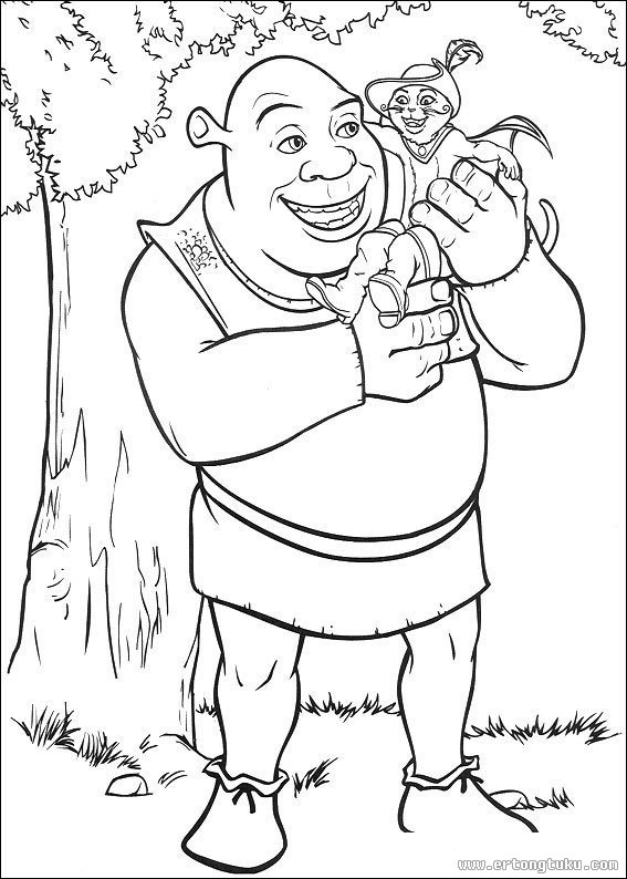 coloring pages of madagascar 2 - photo#28