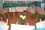 幼儿画室(图)