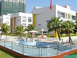 实验幼儿园露天游泳池设计