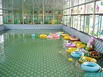 幼儿园室内游泳池02