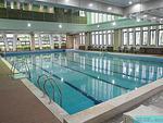 高档幼儿园室内专业游泳馆设计