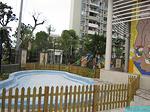 小区配套幼儿园泳池设计