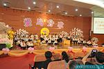 幼儿园表演舞台设计