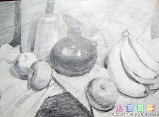 水果与陶瓷