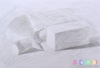 素描几何体