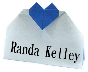 折纸可以写名字的心和步骤图解