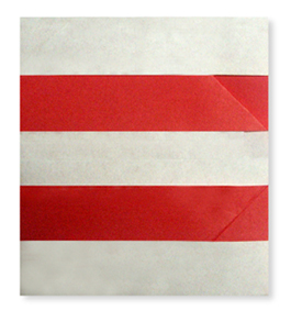 折纸等号和步骤图解