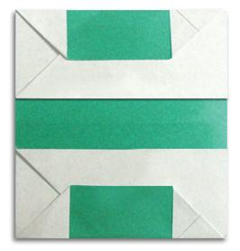 折纸除号和步骤图解