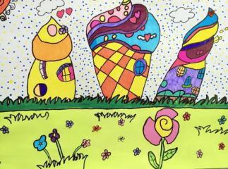 冰淇淋家园
