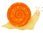 俄罗斯智力巧板拼图:蜗牛